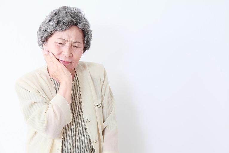 歯周病の本当の怖さ